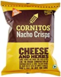 #2: Cornitos Nachos Crisps, Cheese and Herbs, 60g