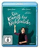 Die Kunst der Nächstenliebe [Blu-ray]