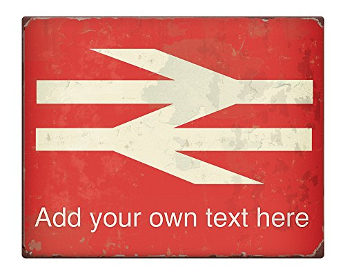 personalised-british-rail-8x10-metal-sign-trains-locomotive-gift-idea-home-225