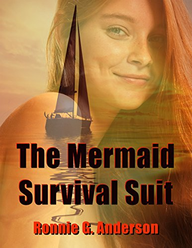 The Mermaid Survival Suit (English Edition)