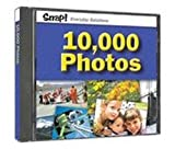Topics Entertainment 10,000 Photos (CD)
