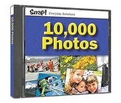 Topics Entertainment 10,000 Photos (CD)