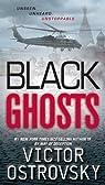 Black Ghosts par Ostrovsky