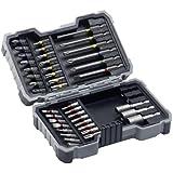 Bosch Schrauberbit-Set (43-teilig, Bit- und Steckschlüssel-Set mit magnetischem Universalhalter) 2607017164