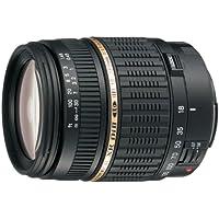 Tamron A14NII AF 18-200mm F/3.5-6.3 Di II  XR - Objetivo (LD, Aspherical (IF) Macro, SLR, 16/13, 3.5 - 6.3, Nikon, Negro, 7,44 cm ) - [Importado de Francia]