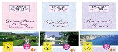 Rosamunde Pilcher Collection - Box 1-3 (9 DVDs)