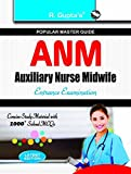 #9: Auxiliary Nurse Midwife (ANM) Entrance Exam Guide