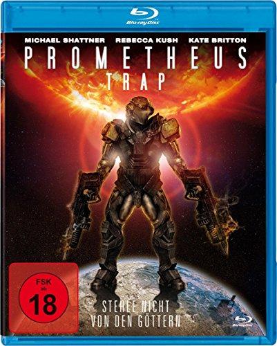 Prometheus Trap - Die letzte Schlacht [Blu-ray] Preisvergleich