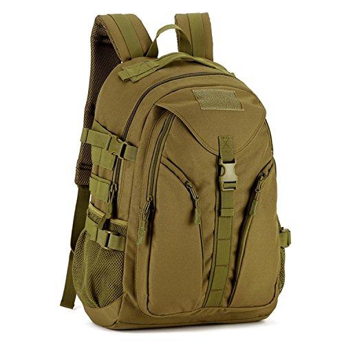 Protector Plus 40L Mountaintop Rucksack Wandern Rucksack Rucksack Trekking Tasche fit 15 Zoll Reisetaschen A