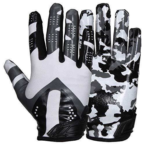Prostyle Sniper Receiver Handschuhe, Fanghandschuhe weiß L