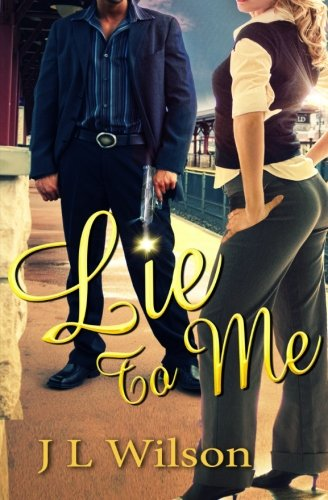 Lie to Me Cover Image