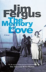 The Memory of Love (English Edition)