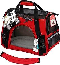 Transporttasche Reisetasche Tasche Hund Katze Hase Kaninchen andere Kleintiere mit Flugzulassung