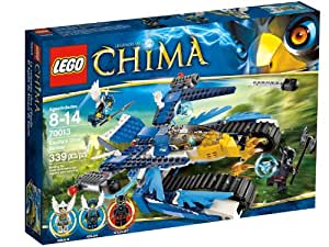 Lego Legends of Chima 70013 - Equilas Ultra Striker