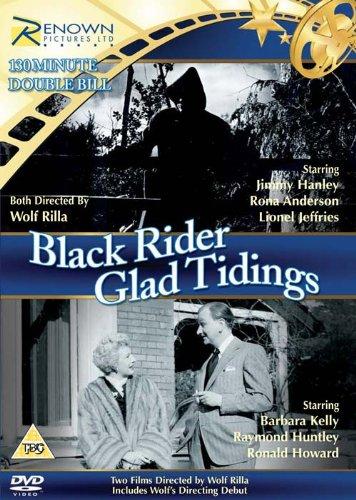 black-rider-glad-tidings-dvd-edizione-regno-unito