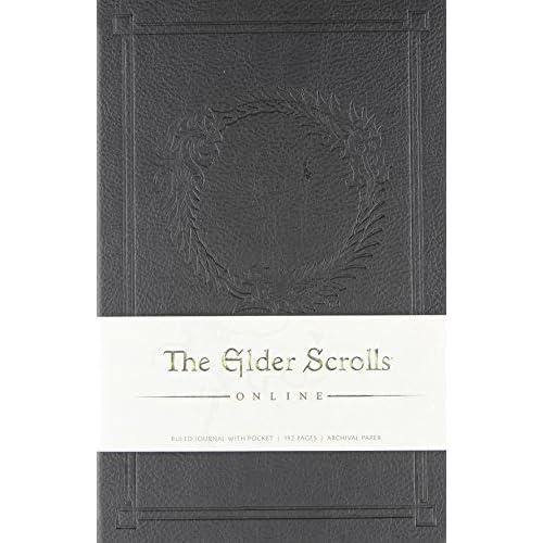 The Elder Scrolls Online Hardcover Ruled Journal (Large) (October 21,2014)