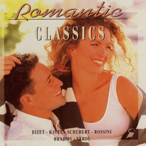 Romantic Classics (Vol. 2)