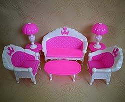 Cheap Doll House Furniture , Sofa Set