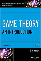 Game Theory: An Introduction (Wiley Series in Operations Research and Management Science)