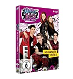 Maggie & Bianca Fashion Friends  -  Die komplette 2. Staffel [4 DVDs]