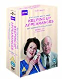 Keeping Up Appearances (Complete Collection - Series 1-5) - 8-DVD Box Set ( Keeping Up Appearances - Series One - Five (