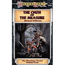 Oath and the Measure: The Meetings Sextet, Book 4