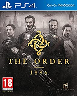The Order - 1886 (B00DCBDRQS) | Amazon Products