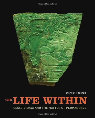 The Life within: Classic Maya and the Matter of Permanence (Artwork Houston)