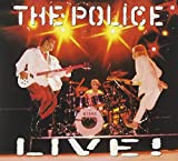 POLICE, THE:LIVE