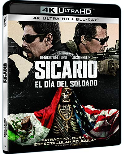 Sicario: Day of the Solda