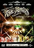 Jeff Wayne's Musical Version of The War of the Worlds: The New Generation [DVD]