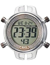 Reloj unisex R.WATX COLORS DIG.COL.CHOC.ESF.CIR. RWA1052