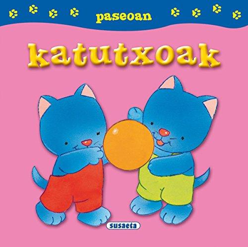 Katutxoak (Paseoan) por Taldeak Susaeta