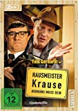Hausmeister Krause - Ordnung muss sein, Staffel 5 [2 DVDs]