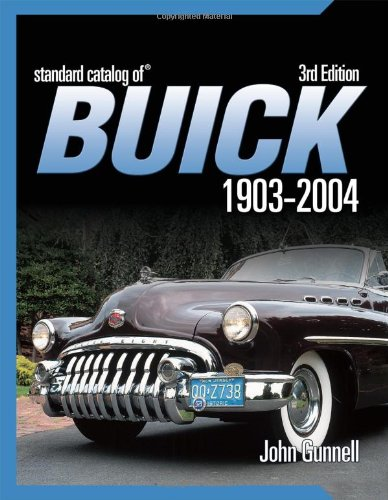 standard-catalog-of-buick-1903-2004