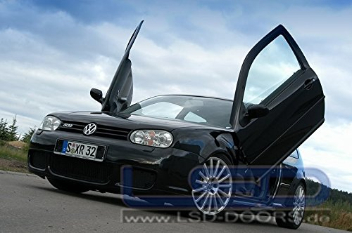 Volkswagen - Lambo Doors LSD VW Golf (Lambo Door)