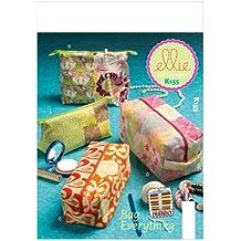 KWIK-SEW PATTERNS K0155 sacs de voyage Taille unique Multicolore qUhY2fh1