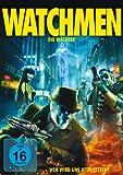 Watchmen Die Wächter kostenlos online stream