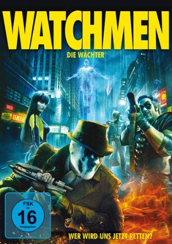 Paramount Home Entertainment Watchmen - Die Wächter