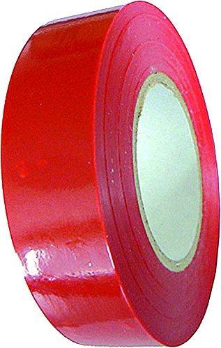 voltman-vom530033-ruban-isolant-adhesif-rouge