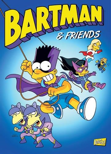Bartman & friends