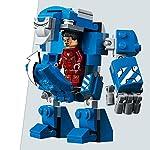Lego-Super-Heroes-Sala-delle-Armature-di-Iron-Man