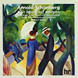 Schoenberg - Von heute auf morgen / Wittlesey · Slater · Barainsly · Karczykowski · RSOF · Gielen
