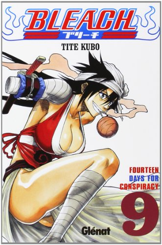 Bleach 9 (Shonen Manga)