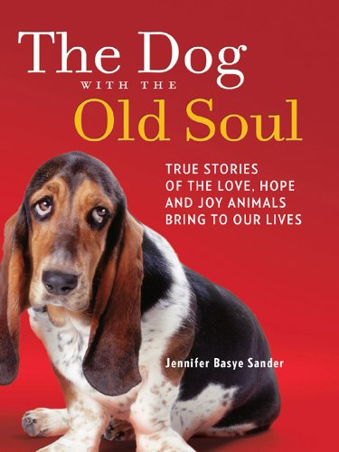 Descargar Libro Patria The Dog with the Old Soul PDF Gratis En Español