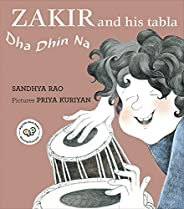 Zakir And His Tabla: Dha Dhin Na