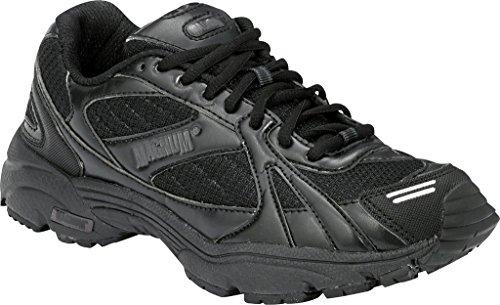Chaussures/Rangers MACH I 8.0 SZ 1 ZIP Noir