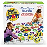 Learning Resources Maths Marks the Spot - Juego educativo sobre matemáticas