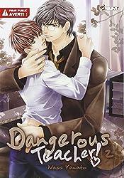 Dangerous Teacher Vol.2