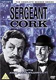 Sergeant Cork - The Complete Series 2 [DVD]
